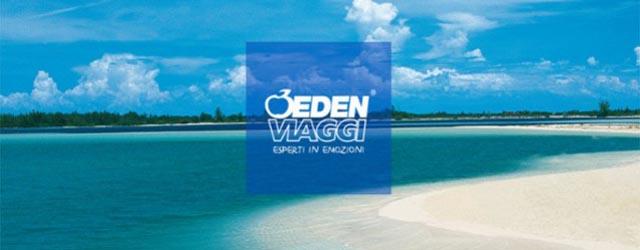 Eden viaggi offerte 2015