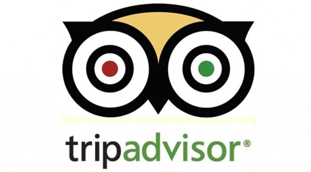 TripAdvisor opinioni 2015