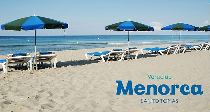 Vaeratour Minorca
