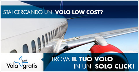 Volagratis Voli low cost