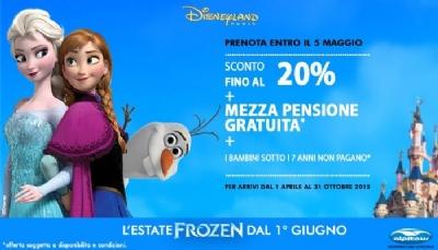 Alpitour Disneyland