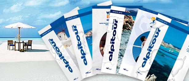 Alpitour catalogo