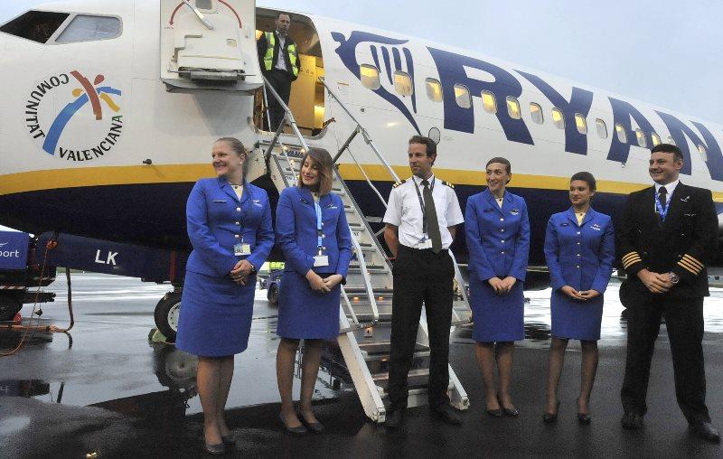 Ryanair opinioni voli low cost offerte e commenti
