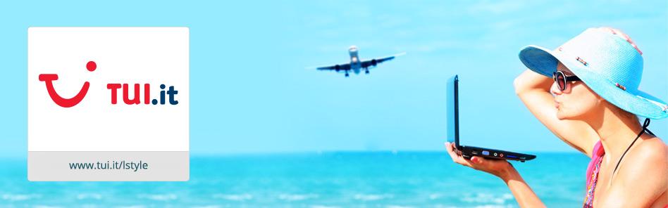 TUI voli low cost