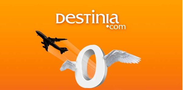 Destinia voli