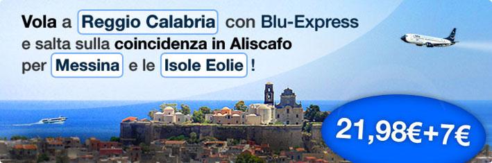 Blu Express voli economici