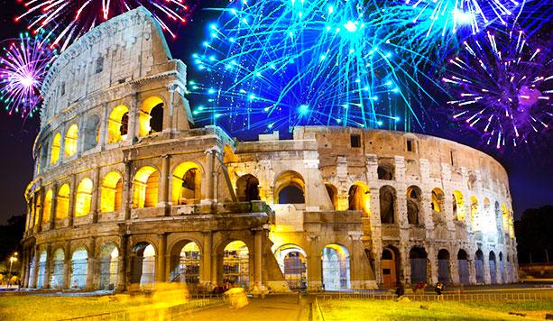 Viaggi Capodanno 2015 economici