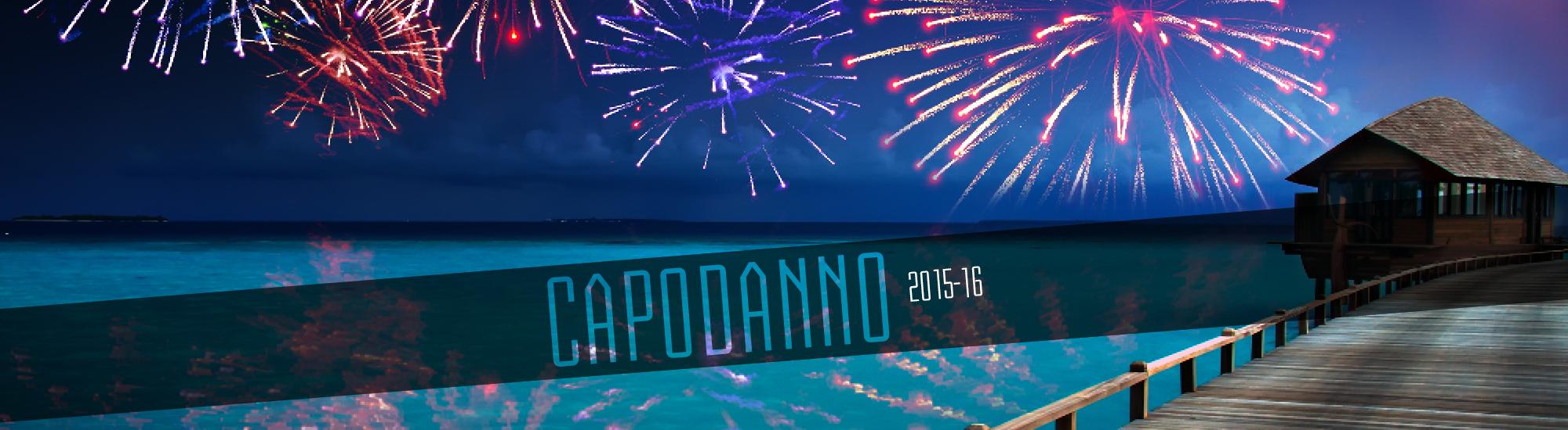 Viaggi Capodanno 2015 offerte