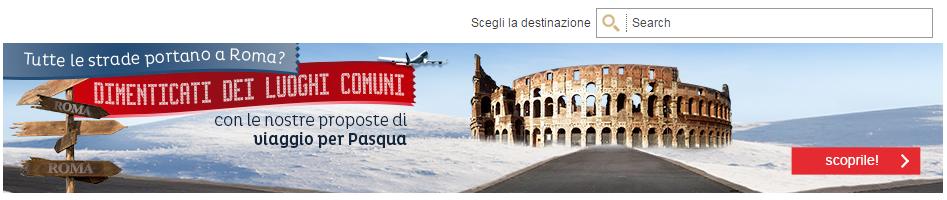 LetsBonus Viaggi Offerte