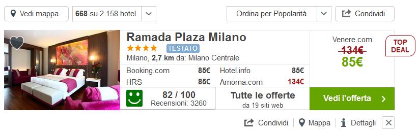 Trivago Milano