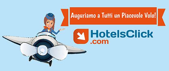 Hotelsclick commenti