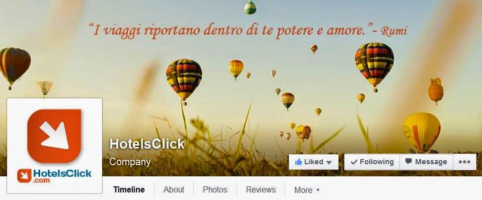 Hotelsclick recensioni