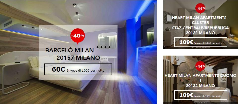 Day Use Hotel Firenze