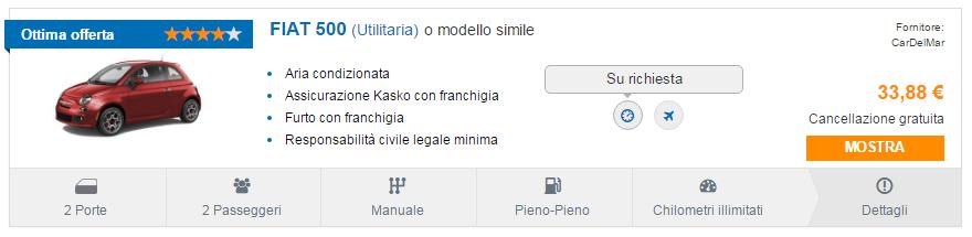 autonoleggio italia