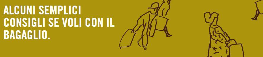 volotea bagaglio