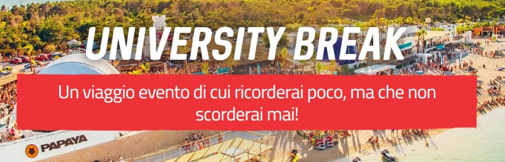 scuolazoo university break