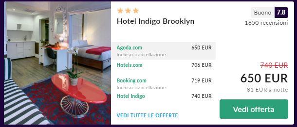 momondo hotel e appartamenti