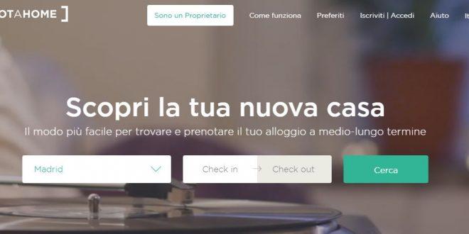 Spotahome opinioni e commenti: come funziona in Italia? Recensioni?