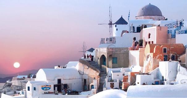 msc crociere isole greche