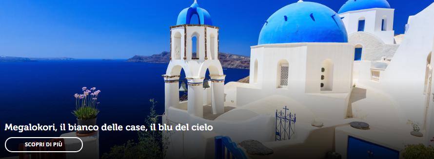 costa crociere grecia