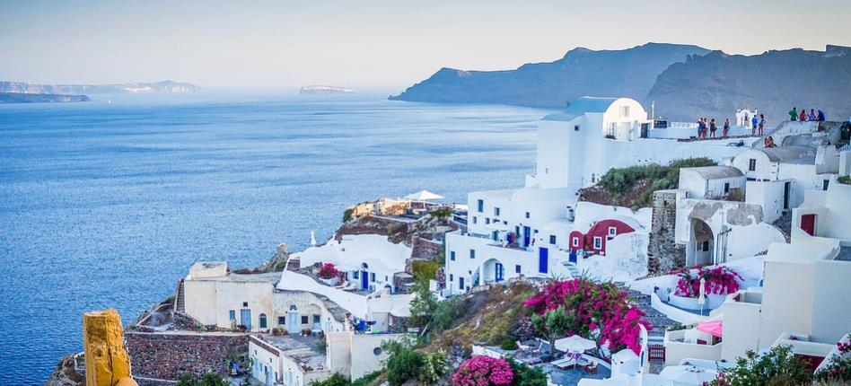 Pacchetti vacanze Grecia
