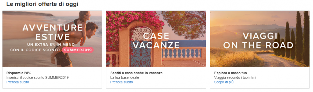 hotels.com offerte
